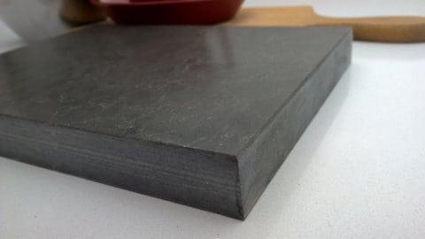 vzorek povrchu mat