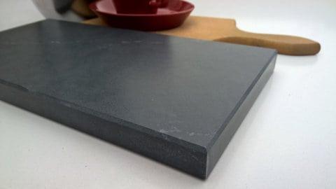 vzorek povrchu suede